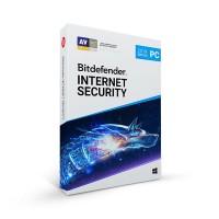 Bitdefender Internet Security 1 User